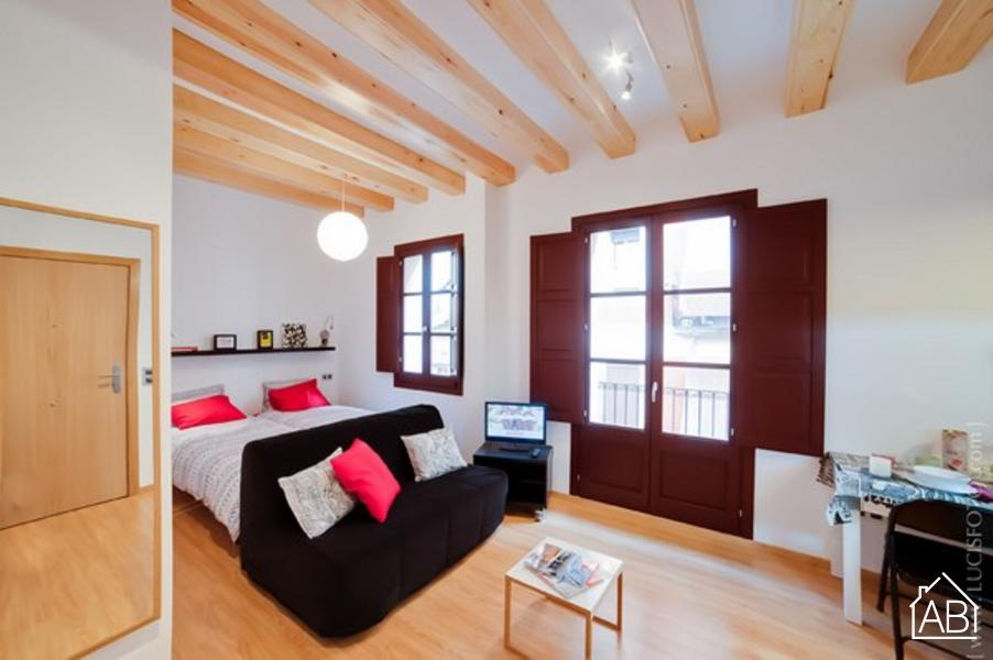 AB Barceloneta Building CEL - Апартаменты-студио в Барселоне рядом с пляжем - AB Apartment Barcelona