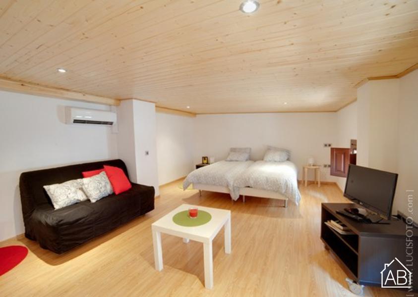 AB Barceloneta Building Duplex - Appartement pour 8 personnes près des plages à Barcelone - AB Apartment Barcelona