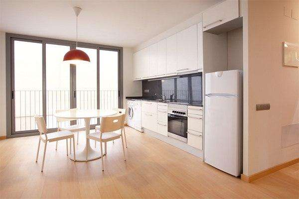 AB Catedral 2 Apartment - 巴塞罗那市中心现代宽敞公寓 - AB Apartment Barcelona