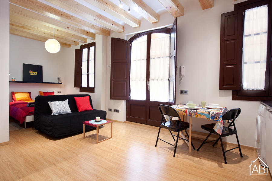 AB Barceloneta Building MAR - Fantastic Barcelona apartment for four people in sunny Barceloneta - AB Apartment Barcelona