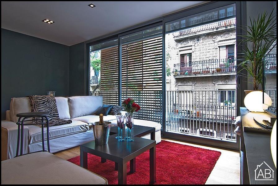 AB Gracia Holiday 4 Apartment - Großzügige Ferienwohnung in Barcelona Gràcia für 4 Personen - AB Apartment Barcelona