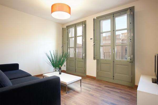 AB Nou de Sant Francesc 3-3 - Lovely Gothic Quarter Appartement met een balkon - AB Apartment Barcelona