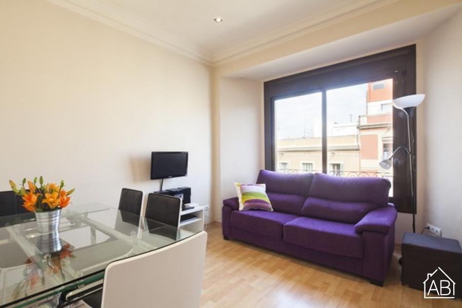 AB Viladomat I Apartment - Comfortabel drie-slaapkamer appartement in de wijk Eixample - AB Apartment Barcelona