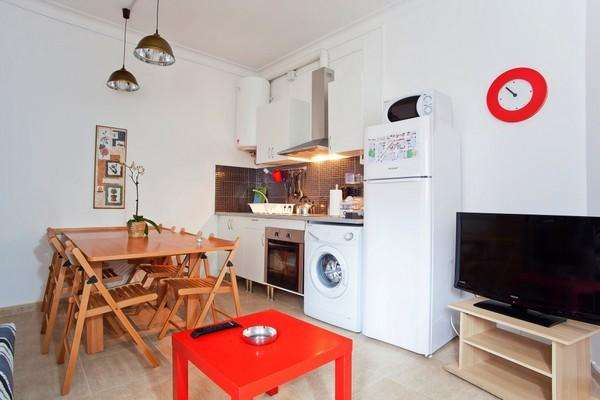 AB Tarradellas_A Apartment - Ruim appartement voor 10 personen in de prachtige wijk Eixample - AB Apartment Barcelona