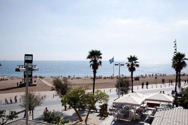Barceloneta Sea Views Essence - Spacious and stylish two bedroom apartment in BarcelonetaAB Apartment Barcelona -