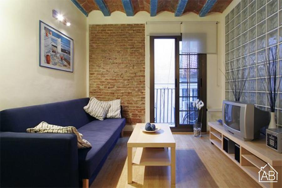 AB Lancaster Apartment - Lovely apartment within walking distance of Las Ramblas in Barcelona - AB Apartment Barcelona
