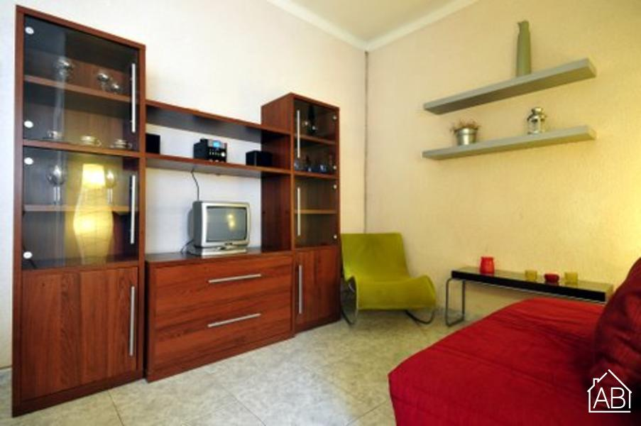 AB Sagrada Familia 10 Apartment - Well-located apartment in the Eixample district of Barcelona - AB Apartment Barcelona