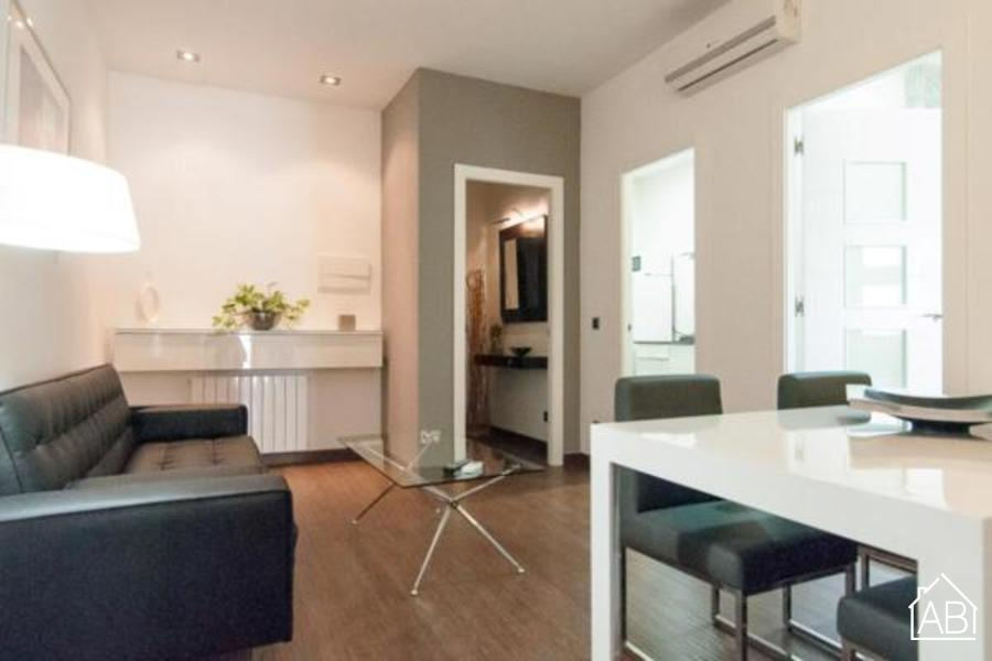 AB Gracia 12 Apartment - شقة منزلية في حي جراسياAB Apartment Barcelona -
