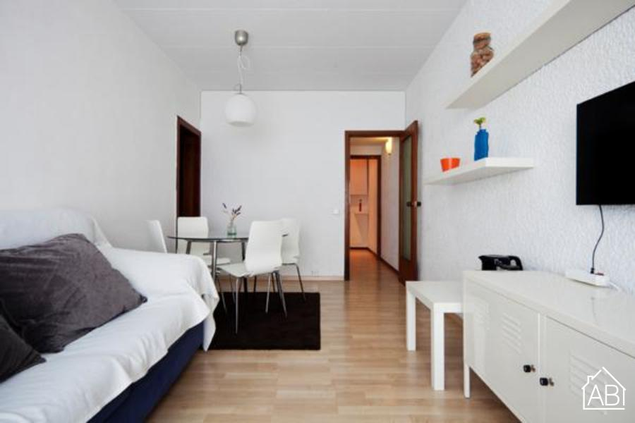 AB Barceloneta Carbonell - Traditioneel appartement dichtbij het strand - AB Apartment Barcelona