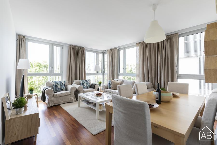 AB Barceloneta Port Aiguader II - Barceloneta的舒适公寓 - AB Apartment Barcelona