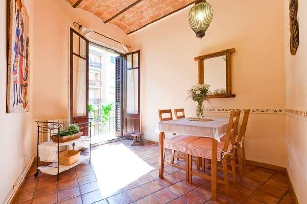 AB Plaza España Apartment - Bright apartment in a great location - AB Apartment Barcelona