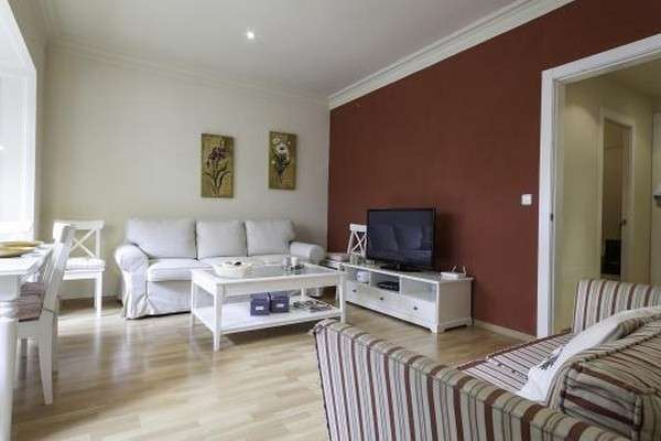 AB Sagrada Familia Paradise 2 - Stylish, spacious apartment near Sagrada Familia - AB Apartment Barcelona
