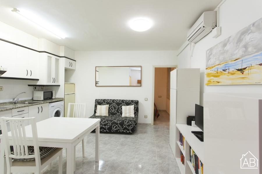 AB Born Portal Nou Apartment - Cosy apartment in historic neighborhood - AB Apartment Barcelona