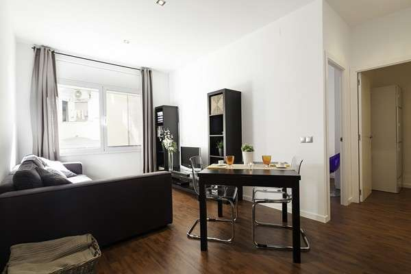 AB Sagrada Familia Bliss - Beautiful apartment near Sagrada Familia - AB Apartment Barcelona
