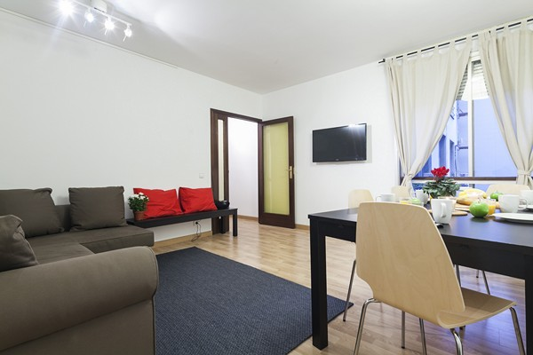 AB Plaza Cataluña Family - Huge apartment in the heart of the city - AB Apartment Barcelona