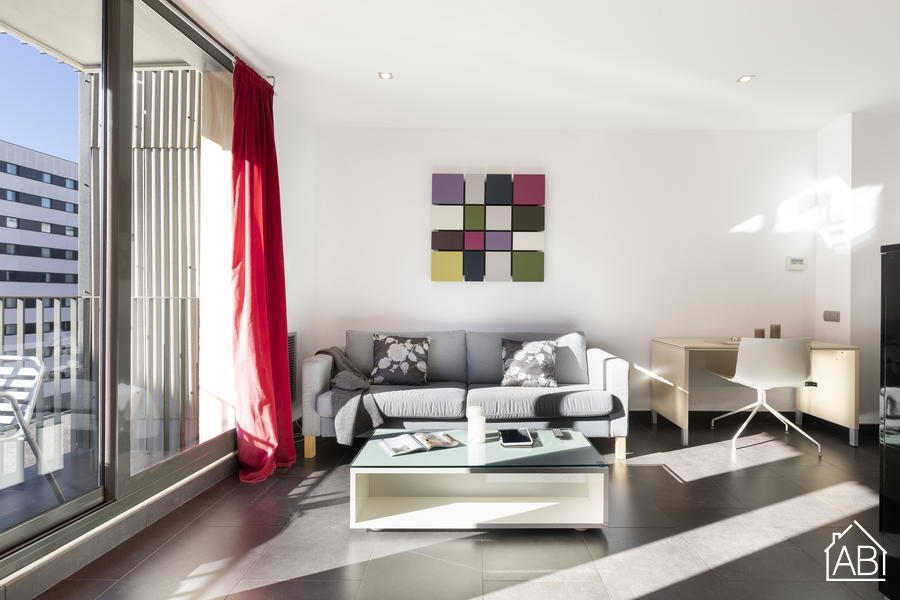 AB Poblenou Comfort - Stylish apartment close to the beach - AB Apartment Barcelona