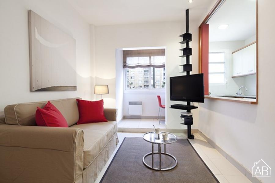 AB Sagrada Familia Relax - Apartamento para seis cerca de la Sagrada Familia - AB Apartment Barcelona