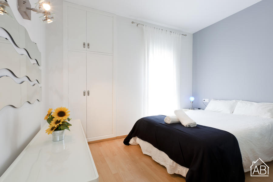 AB Clot Apartment - Beautiful 2-Bedroom Apartment just 15 Minutes from the Sagrada Família - AB Apartment Barcelona