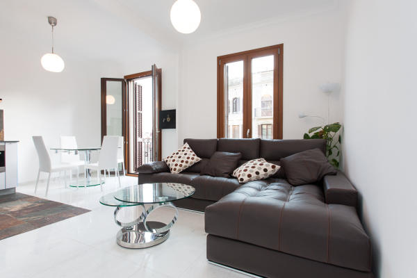 AB Eixample At Home Apartment - Appartement moderne dans l´Eixample, proche Pl. Catalunya - AB Apartment Barcelona