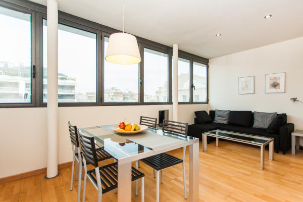 AB Catalunya Suite Apartment - 位于巴塞罗那市中心的完美公寓 - AB Apartment Barcelona