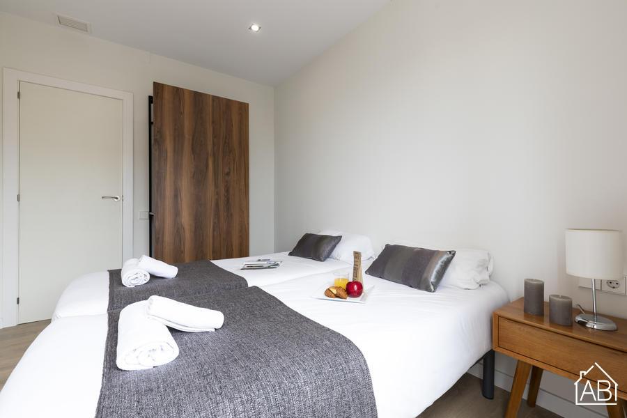AB Plaça Espanya XI - Stijlvol appartement met 3 slaapkamers en Eixample in de buurt van Plaça d´Espanya - AB Apartment Barcelona