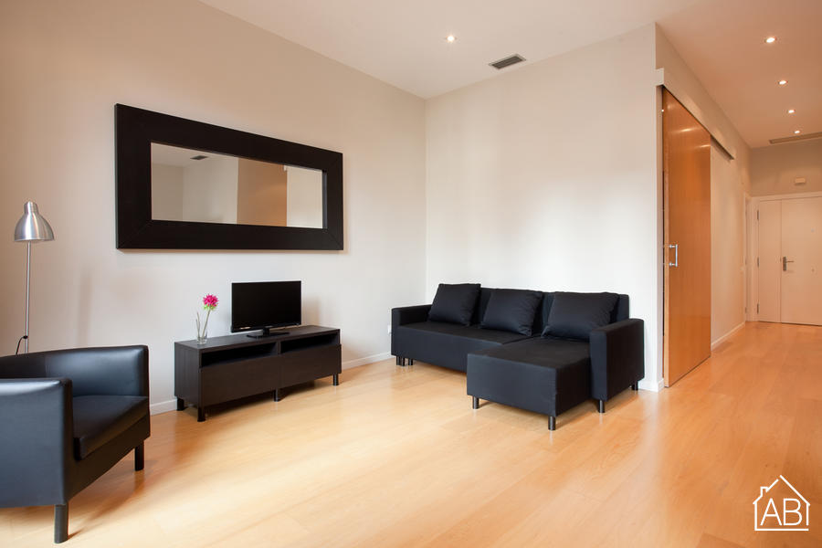 Modern Center A - Modern and central Barcelona apartment   - AB Apartment Barcelona