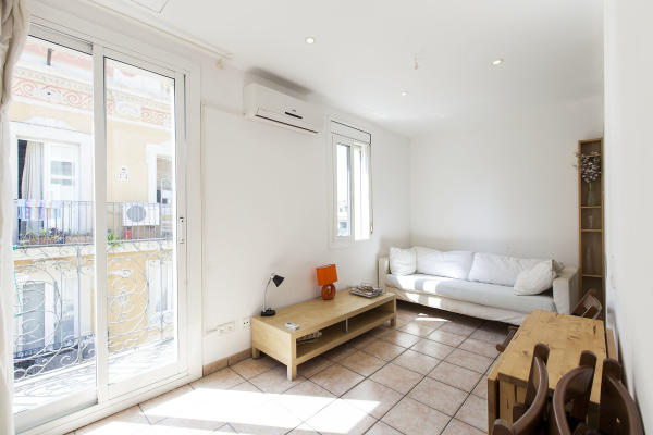AB Beach Maestranza Path II - Leuk, licht appartement voor 2 personen in Barceloneta - AB Apartment Barcelona