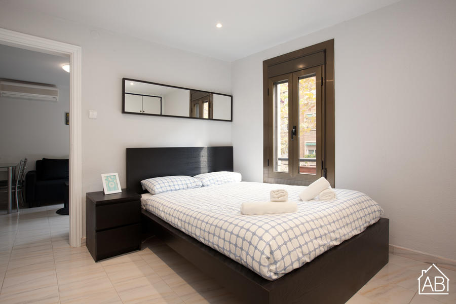 AB Poblenou Beach Comfort - Modern 3-Bedroom Apartment in Poblenou near Avinguda Diagonal - AB Apartment Barcelona