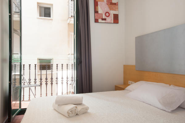AB Apartment Paseo del Born 3-1 - AB Apartment Barcelona