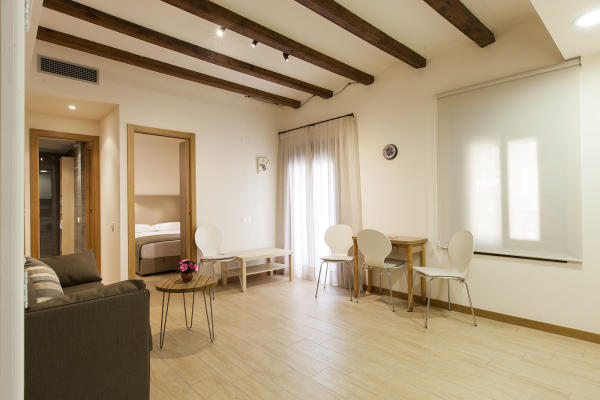 AB Barceloneta Beach Lux 2 - Trendiges Apartment am Barceloneta Strand - AB Apartment Barcelona