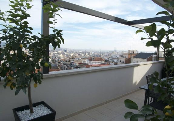 AB The Guinardó Palace Apartment - 巴塞罗那极品现代顶层公寓 - AB Apartment Barcelona