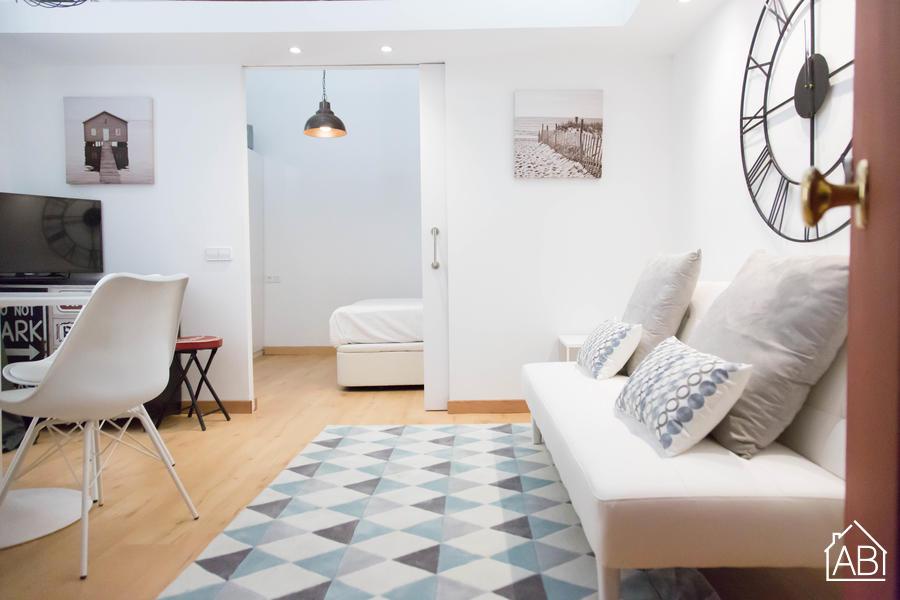AB Barceloneta - Saint Michael Street VI - شقة غرفة واحدة في برشلونيتا لشخصينAB Apartment Barcelona -
