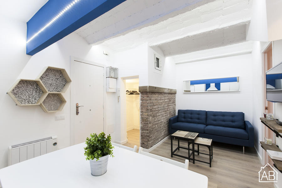 AB Tavern Apartment - Leuk appartement met 1 slaapkamer in Sarrià-Sant Gervasi - AB Apartment Barcelona