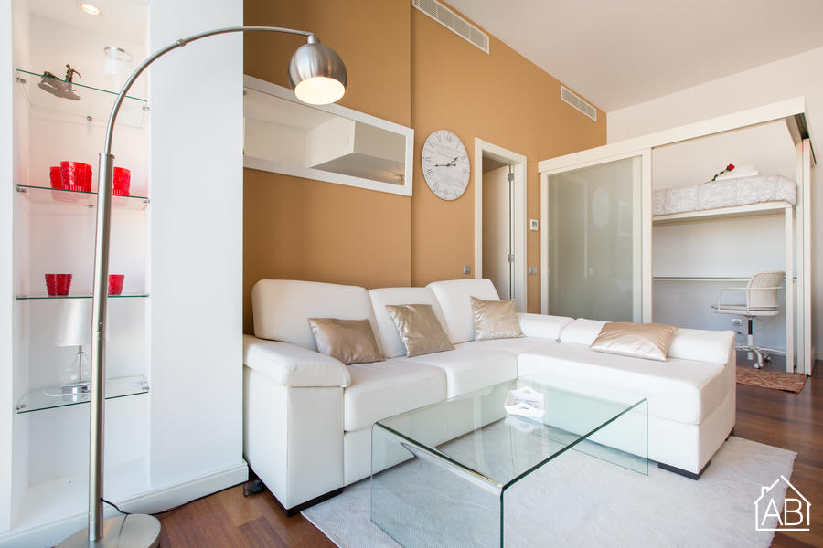 AB Luxury Central Angel - Lovely two-bedroom apartment situated in the Gothic QuarterAB Apartment Barcelona -