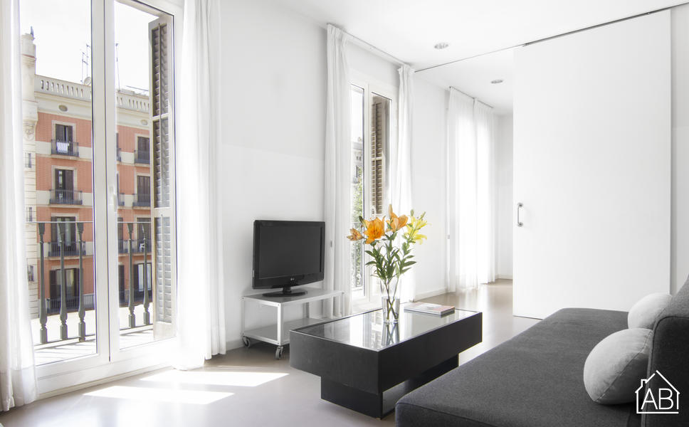 AB Sant Antoni Apartment - Modern 3 bedroom apartment in the centre of Barcelona - AB Apartment Barcelona