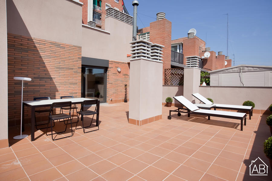 AB Park Guell Apartment - AB 古埃尔公园 5-1 - AB Apartment Barcelona