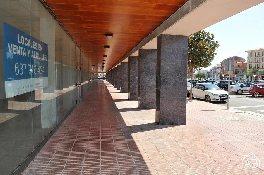 AB Sant Antoni Calonge Local I -  - AB Apartment Barcelona