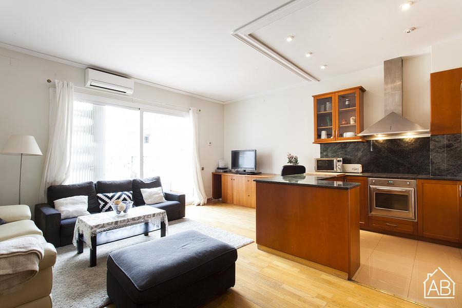 AB Pau Claris - Spacious Apartment right next to Passeig de GràciaAB Apartment Barcelona -