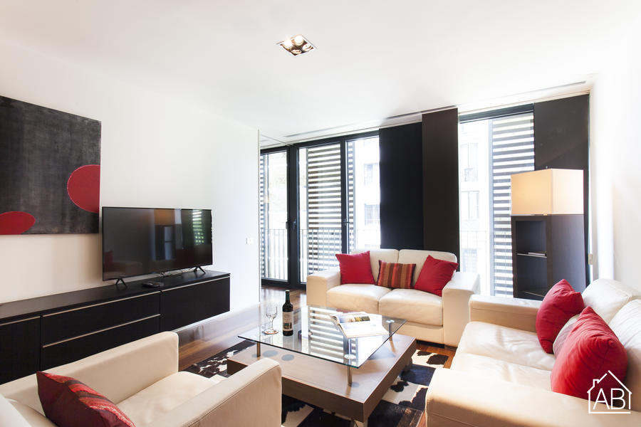 AB Passeig de Gracia Luxury - 在加西亚优雅的公寓 - AB Apartment Barcelona