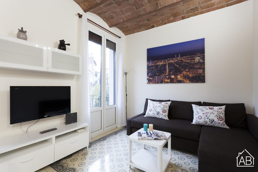 AB EIXAMPLE DRETA - Cosy and Chic Apartment nearby to Sagrada Família - AB Apartment Barcelona