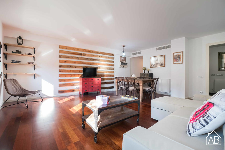 AB Luxury Central Angel 4-3 - Amazing Gothic Quarter Apartment with Communal Terrace and Pool - AB Apartment Barcelona