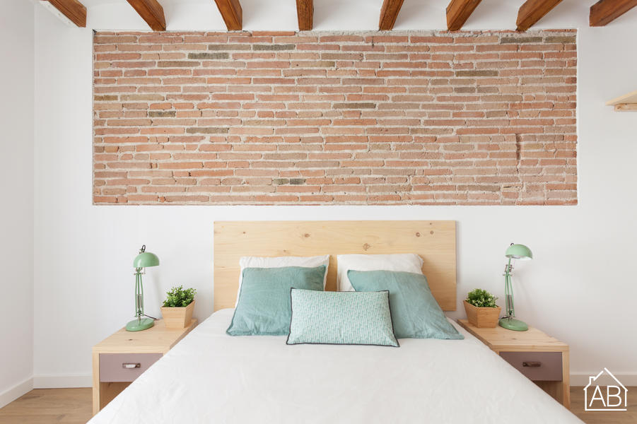 AB Premium Old Town 3-1 - AB Apartment Barcelona