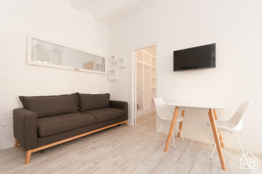 AB Barceloneta Saint Michael XII -  - AB Apartment Barcelona