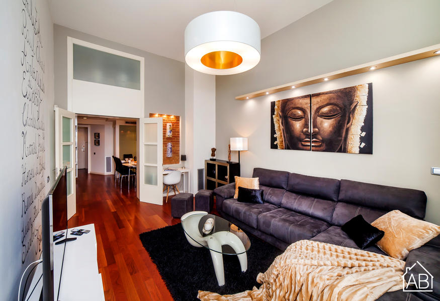 Victoria City Center 2 - Trendy Apartment near Plaça de Catalunya for up to 10 guests - AB Apartment Barcelona