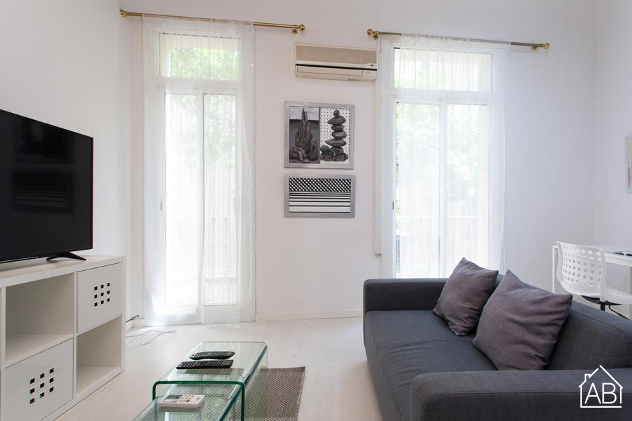 AB Vila de Gracia -  Modernes Vila de Gràcia Apartment mit 2 Schlafzimmern - AB Apartment Barcelona