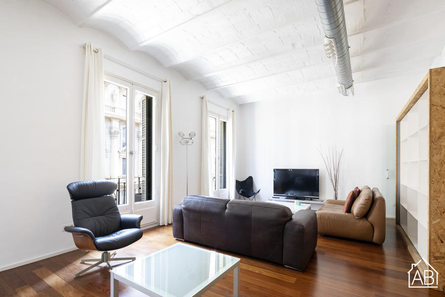 AB Gotic Luxury - Luxury City Centre Apartment in Gothic Quarter with Communal Terrace - AB Apartment Barcelona