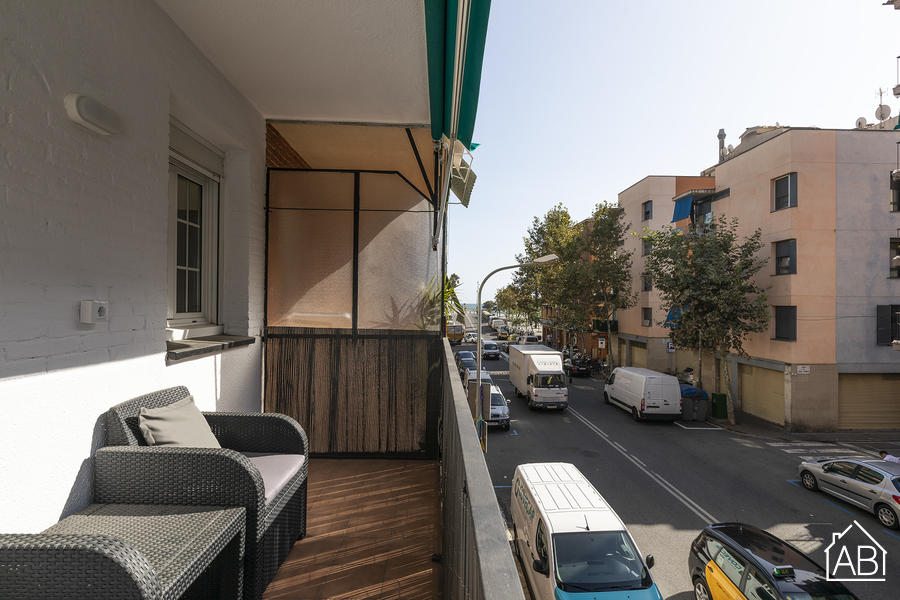 AB Barceloneta Vinaros Sea Views - AB Apartment Barcelona -