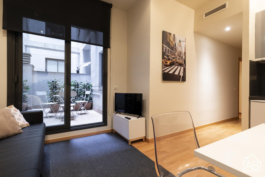 AB Park Guell Apartment - 古埃尔公园附近 舒适两卧室公寓 - AB Apartment Barcelona