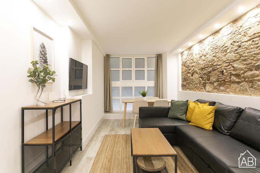 AB Mercat de Sant Antoni I -  - AB Apartment Barcelona