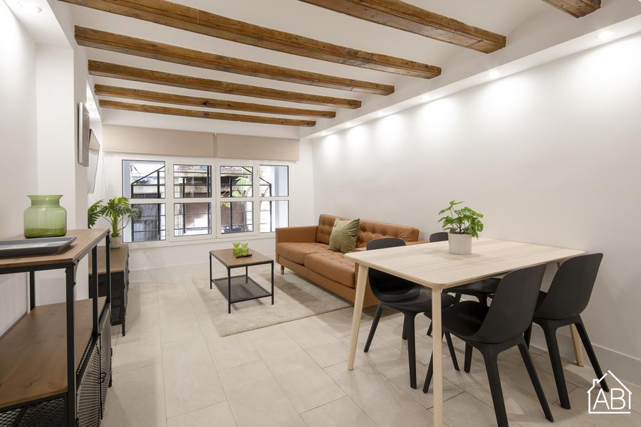 AB Mercat de Sant Antoni III -  - AB Apartment Barcelona